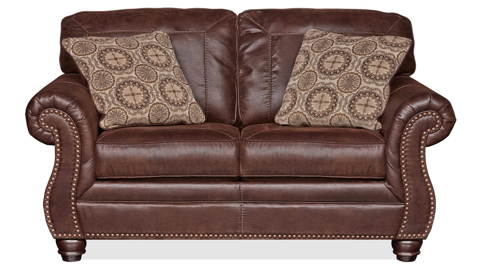 Ashley 800 Sofa Loveseat Set