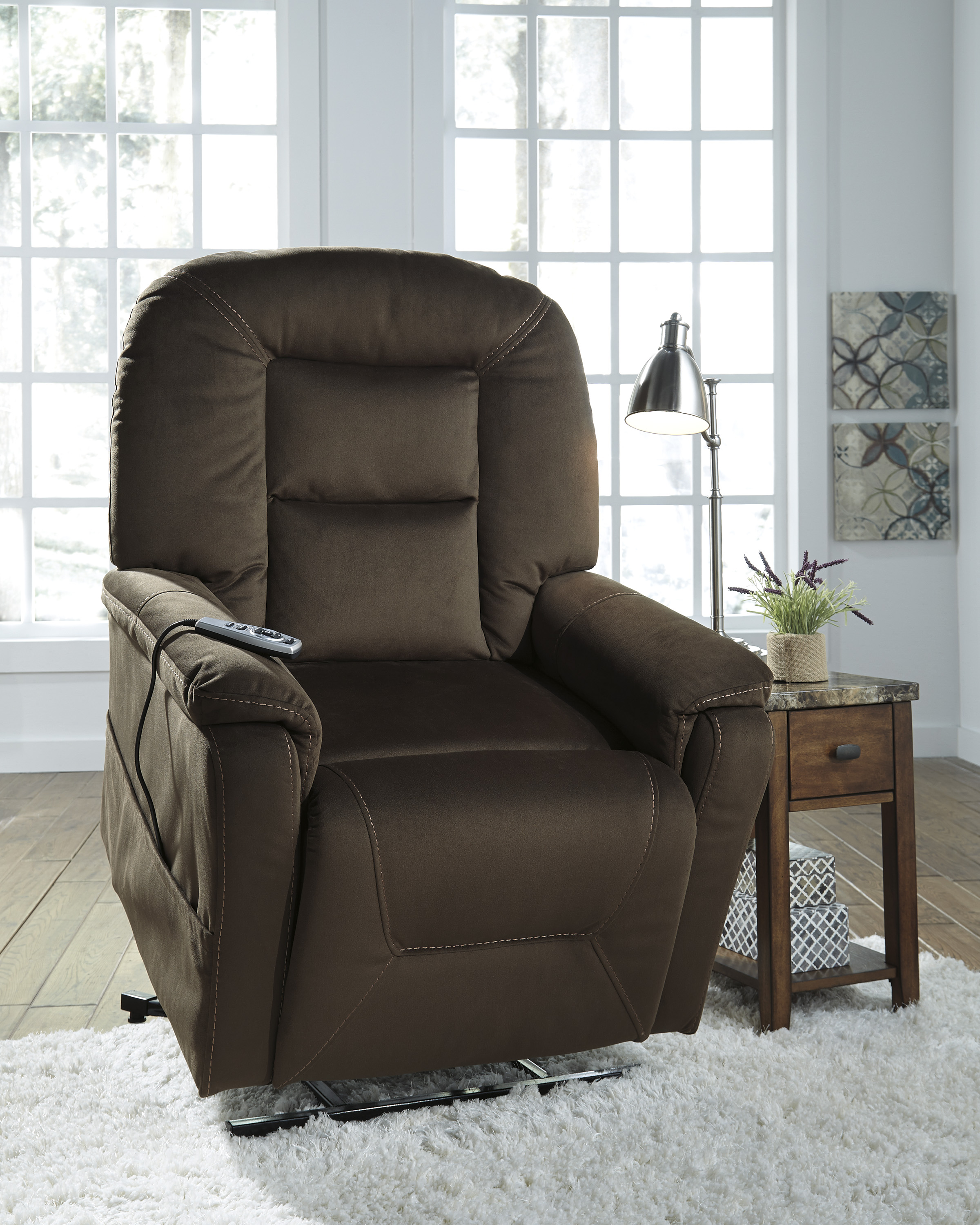 Ashley Power Lift Chair