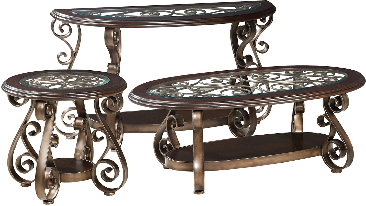 21601 Occasional Tables