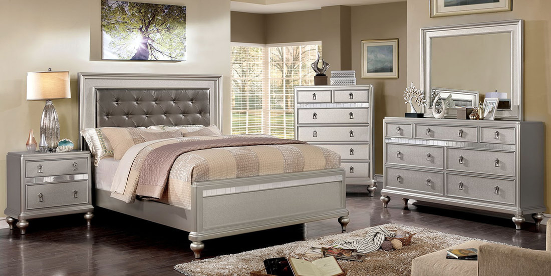 Atlantis Bedroom Set King Size Only Delectable Atlantis Bedroom Furniture
