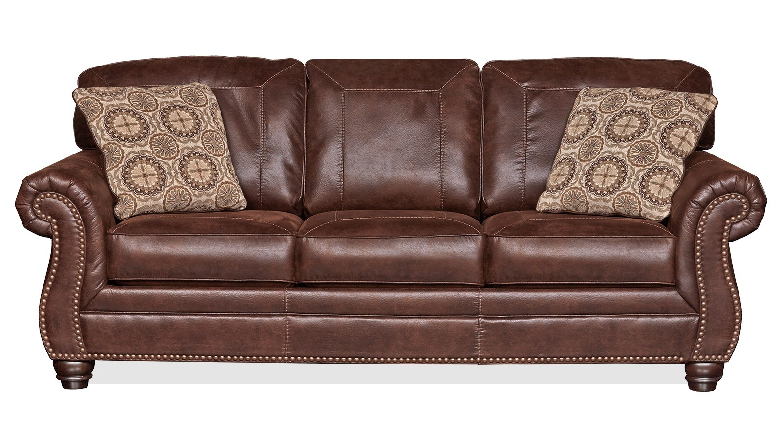 Ashley 800 Sofa/Loveseat Set